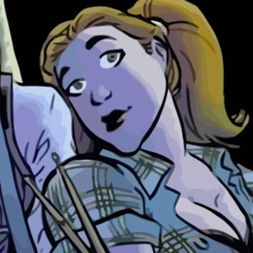 Darling Gypsum's avatar