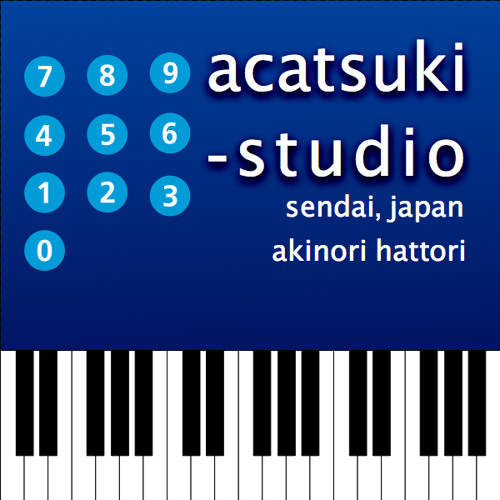 acatsuki-studio's avatar