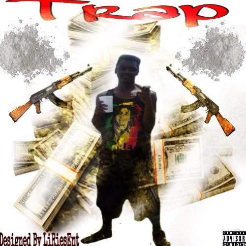 Li Trap Chain Music (Freestyle)