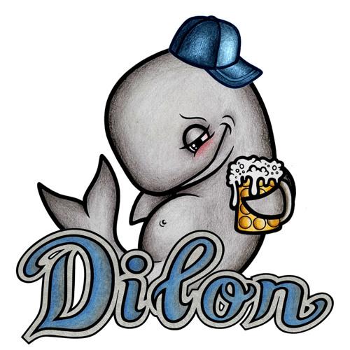 Dilon - Official's avatar
