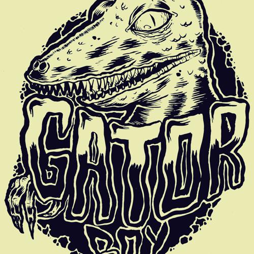 Gator Boy's avatar