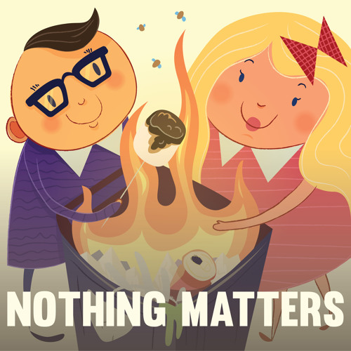 Nothing Matters's avatar