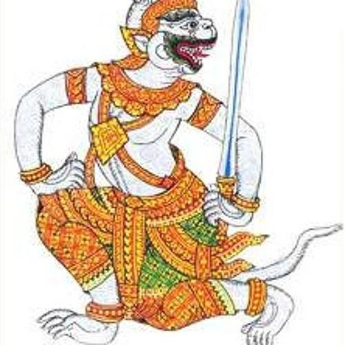 Sva (Hanuman)'s avatar