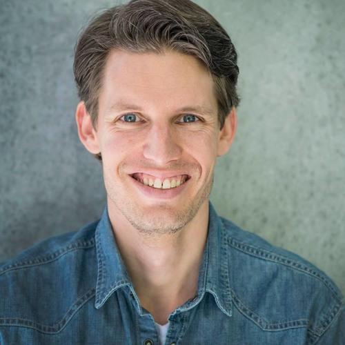 Martin Day's avatar