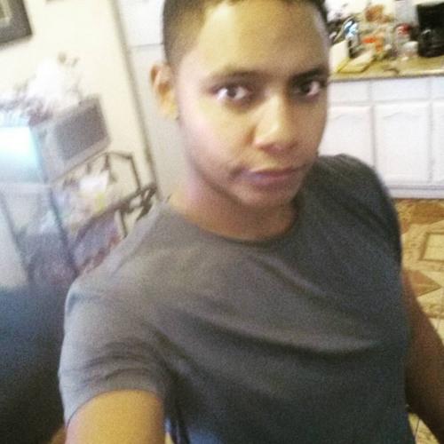 Larry Chambers's avatar