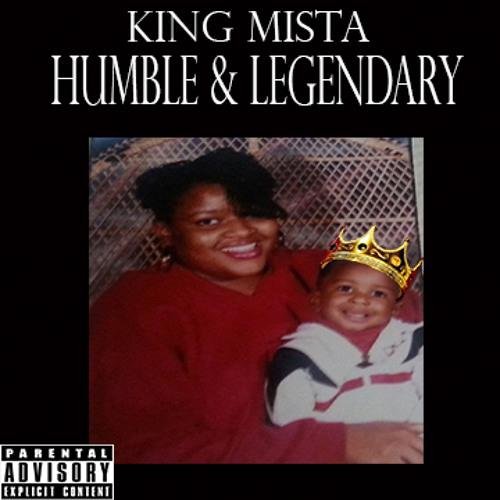 King Mista's avatar