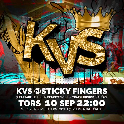 K.V.S's avatar