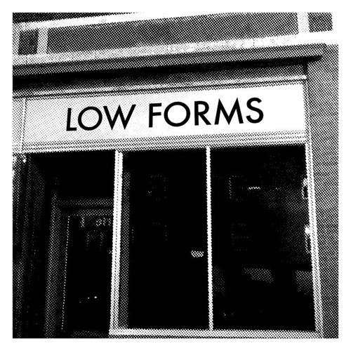 Low Forms's avatar