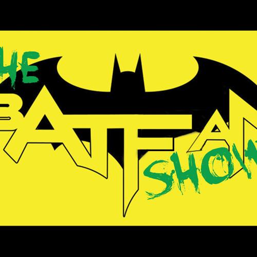 The Bat Fan Show's avatar