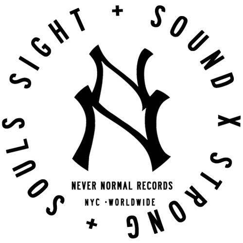 NEVER NORMAL RECORDS ©'s avatar