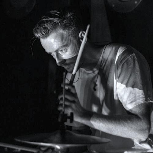 Stuart McNair Drums's avatar