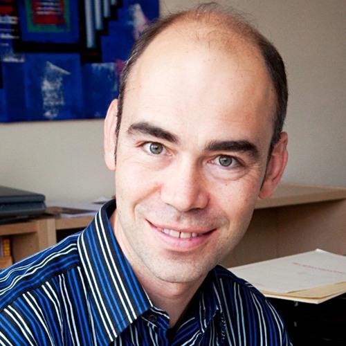 Richard Whalley's avatar