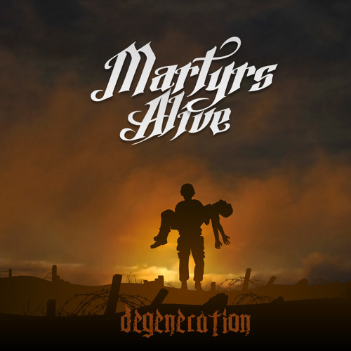 Martyrs Alive's avatar