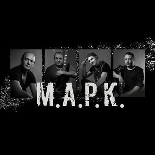Группа МАРК's avatar