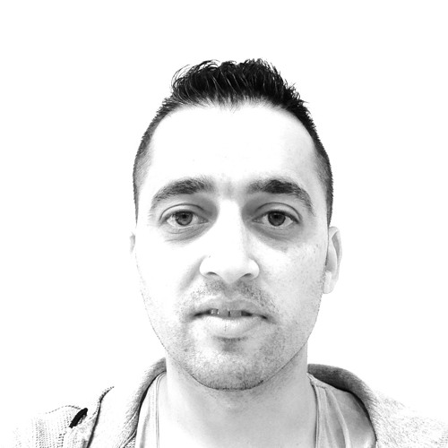 Clive Coleman's avatar