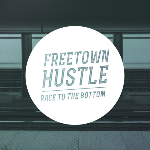 Freetown Hustle's avatar