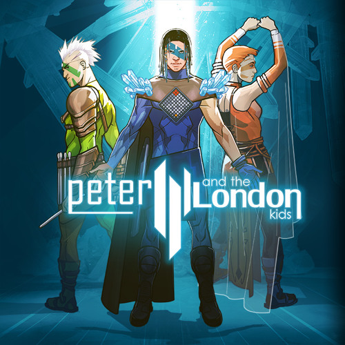 Peter and the London Kids's avatar