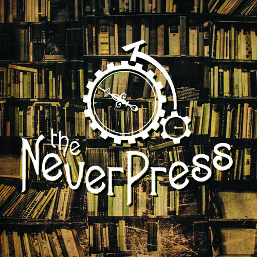 TheNeverPress's avatar