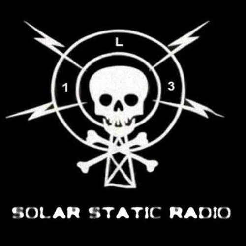 Solar Static Radio's avatar