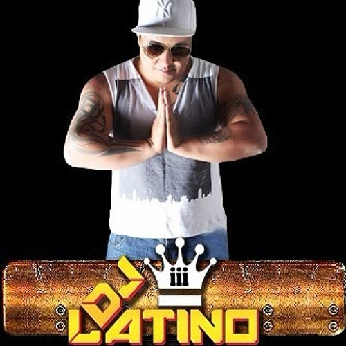 DJ LATINO o dj que agita's avatar