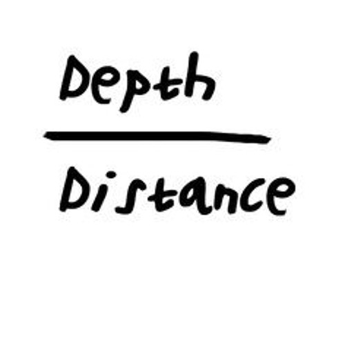 Depth Over Distance's avatar