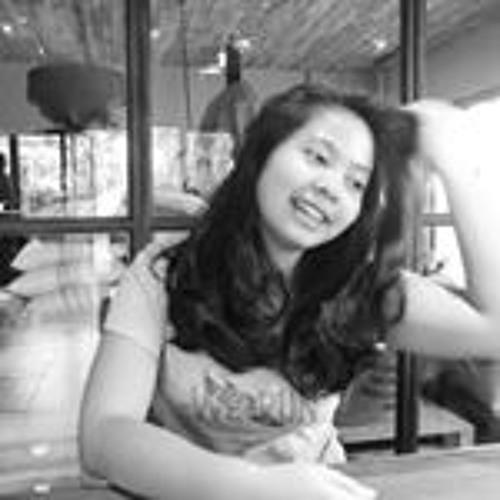 Amanda Gabriela's avatar