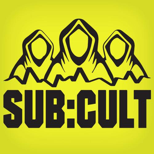 SUB:CULT's avatar