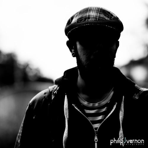 Nile Kaemen McGregor's avatar