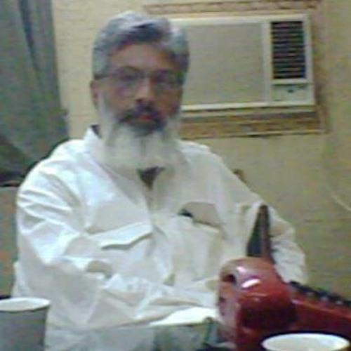Jokhio Shafique Ahmed's avatar