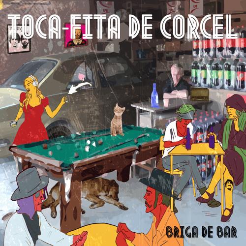 Toca-fita de Corcel's avatar