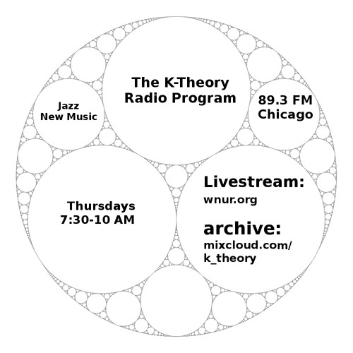 K-Theory Radio's avatar