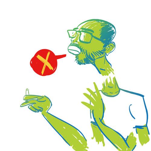 Okacha's avatar