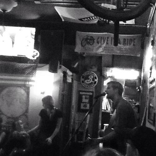 Live at Rhythm and Brews