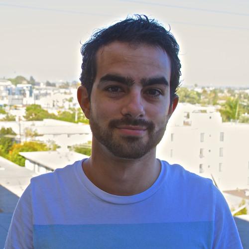 Manuel Pelayo's avatar