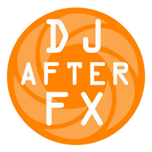 DJ After FX's avatar