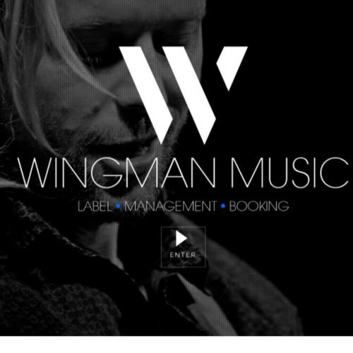 Wingman Music's avatar