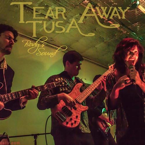 Tear Away Tusa's avatar
