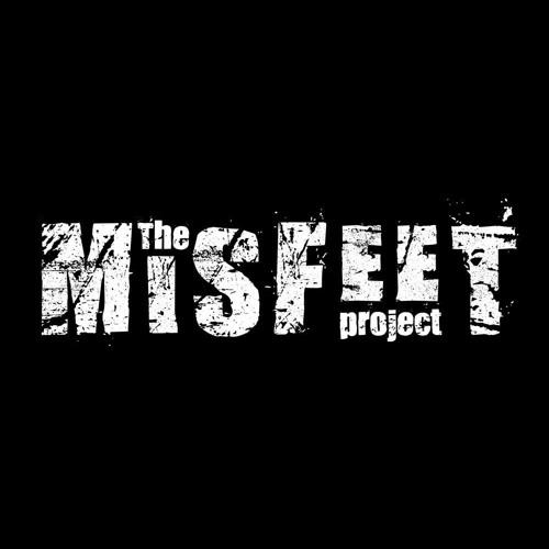 the Misfeet project's avatar