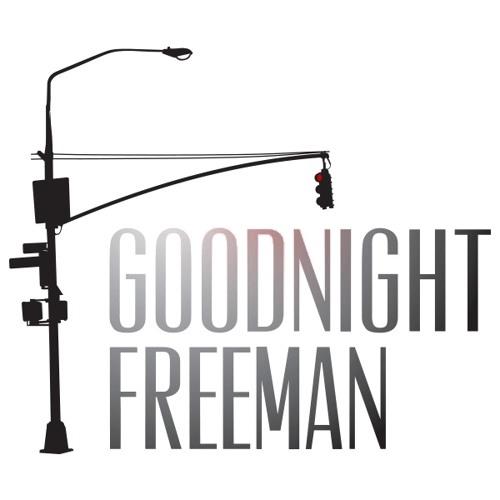 Goodnight Freeman's avatar