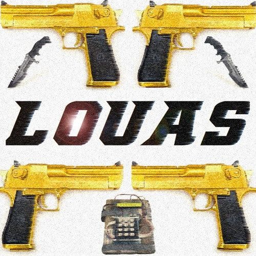 Louas - Not a game