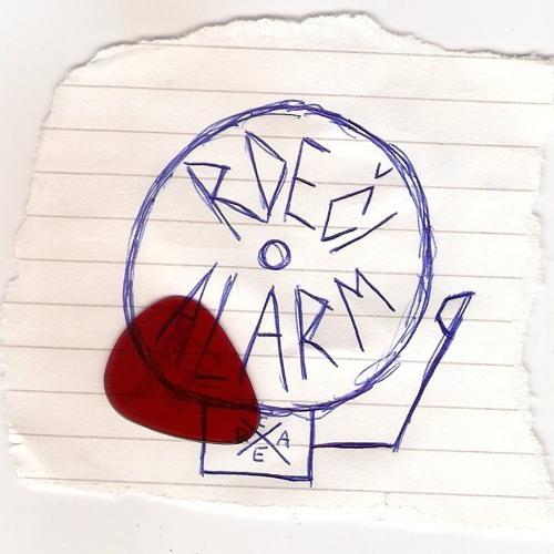 Rdeči Alarm's avatar