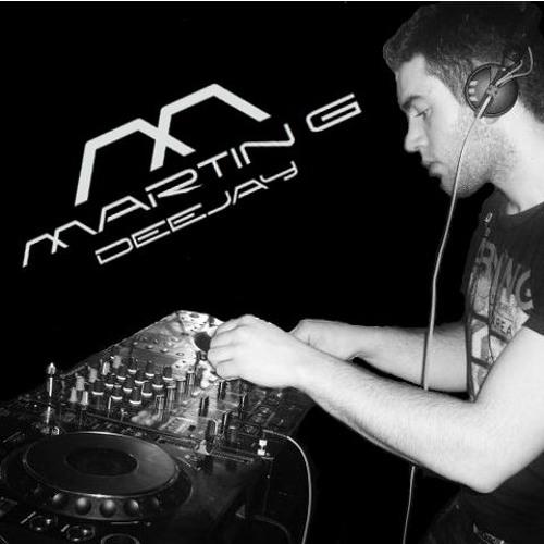 Martin G deejay's avatar