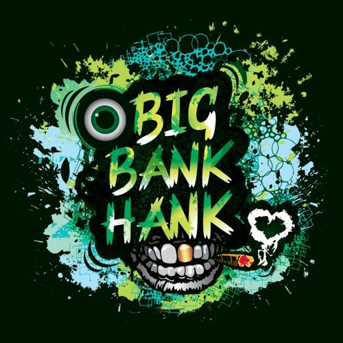 Big Bank Hank's avatar