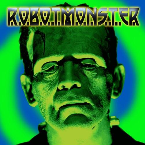ROBOTMONSTER's avatar
