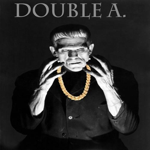 DOUBLE  A.'s avatar