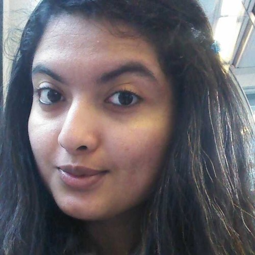 Nancy Nandha's avatar