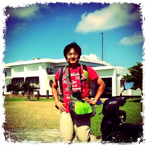 Eiichiro Iwasa's avatar