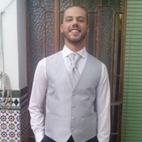 Jesús Rodriguez's avatar