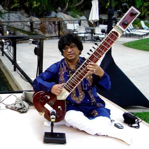 Aloke Dasgupta's avatar