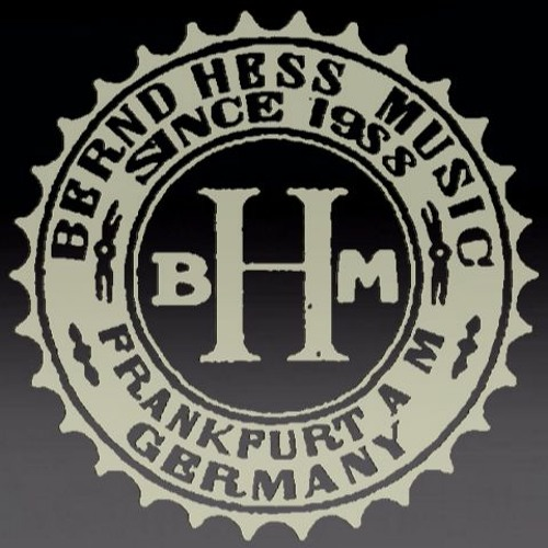 BerndHessMusic's avatar